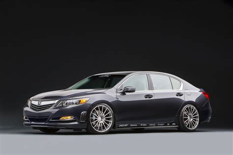 2014 acura rlx vip special edition review top speed