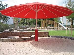 Giant Patio Umbrellas | Cool-Off