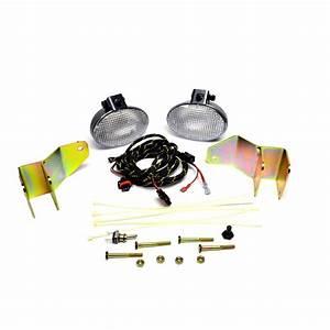 Scag Light Kit