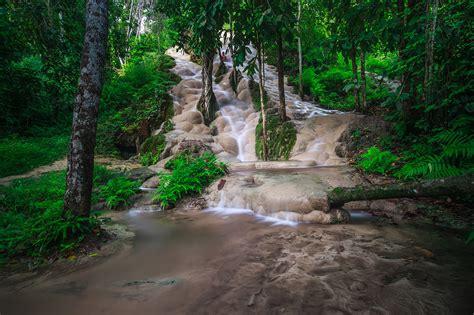 Thailand's Four Most Stunning Unique Natural Wonders