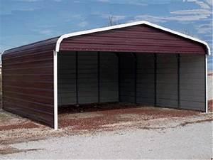 Garage Und Carport Kombination : combination buildings and carports ~ Articles-book.com Haus und Dekorationen