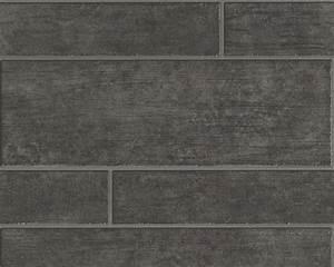 Papier Peint Vinyl Imitation Carrelage : papier peint intiss 7070 24 wood 39 n stone imitation ~ Premium-room.com Idées de Décoration