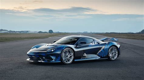 Jun 15, 2021 · it will be designed by pininfarina, produced by mt, and distributed to the market by helbiz. Pininfarina starts Battista dynamic prototype testing