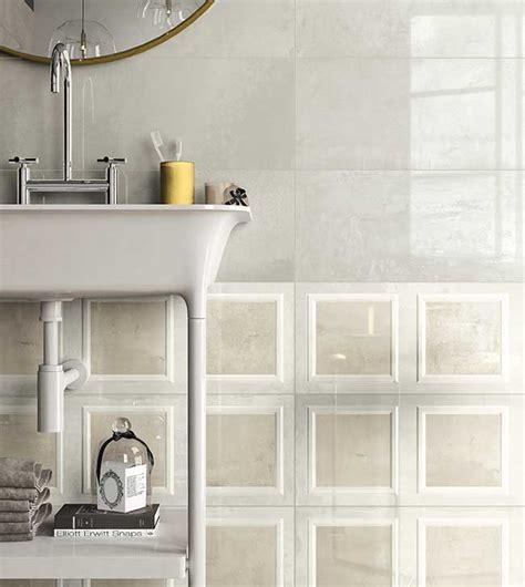 ricoprire piastrelle bagno piastrelle bagno in ceramica moderne e alternative