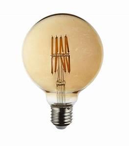 Ampoule Filament Ikea : ampoule led globe e27 affordable ampoule led globe calotte argent w paulmann with ampoule led ~ Preciouscoupons.com Idées de Décoration