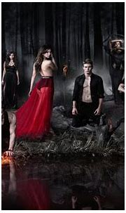 Damon Salvatore Vampire Diaries Wallpaper (76+ images ...