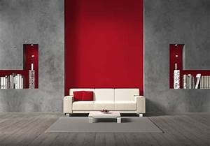 Welche Wand Farbig Streichen : wand streichen w nde richtig streichen leichtgemacht ~ Orissabook.com Haus und Dekorationen