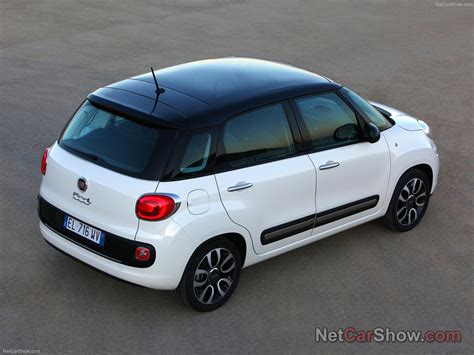 Fiat 500l Photo by Fiat 500l Picture 93320 Fiat Photo Gallery Carsbase