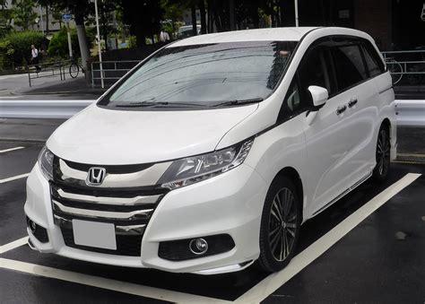 Ee  Honda Ee   Odyssey International