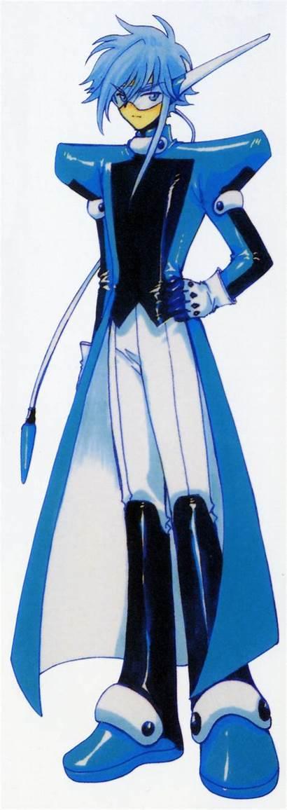 Angelic Layer Wizard Clamp Anime Manga Zerochan