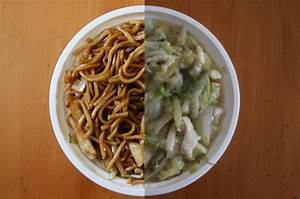 Chow Mein versus Lo Mein - YouTube
