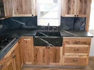 rustic kitchens soapstone avast yahoo search results With rustic kitchen countertops