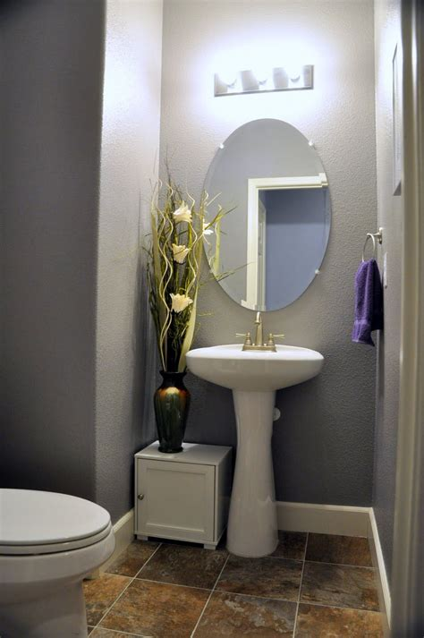 Sink Bathroom Decorating Ideas by Pedestal Sink Bathroom Designs Search For The