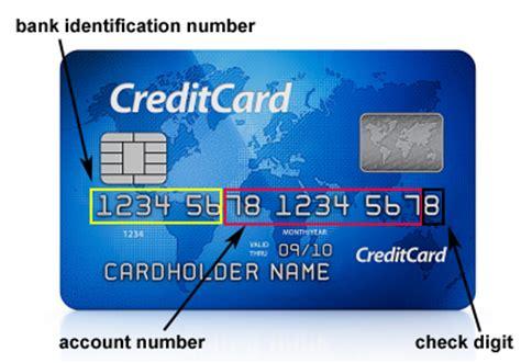 us bank credit card phone number bank identification number bin