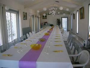 Deco Pour La Maison : decoration mariage a la maison mariage toulouse ~ Teatrodelosmanantiales.com Idées de Décoration