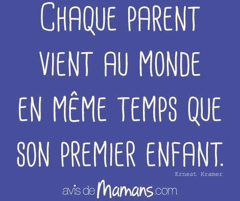 Au Meme Temps - chaque parent vient au monde en m 234 me temps que son premier enfant maman pinterest fils