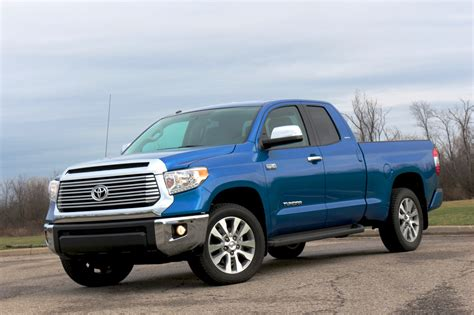 2016 Toyota Tundra by 2016 Toyota Tundra Limited Cab 4 215 4 Much Improved
