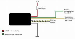 Soundlabs Group Canbus Cb2pk Parking Sensor Interface