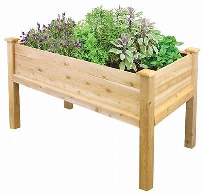 Garden Bed Elevated Miracle Gro Miraclegro