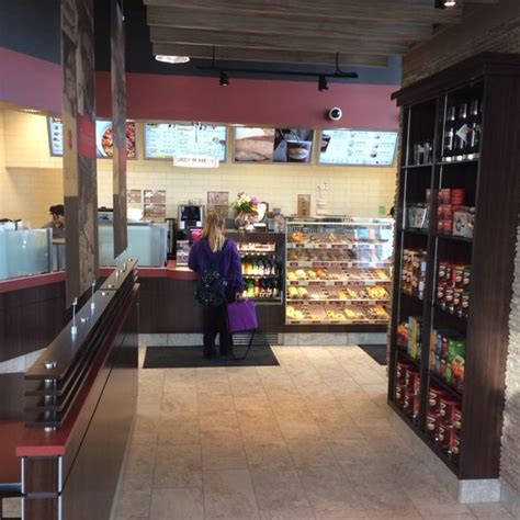 Based in toronto, tim hortons serves coffee, doughnuts and other fast food items. Tim Hortons - Coffee Shop in Abbotsford