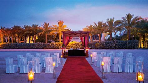 uae wedding venues      friday magazine