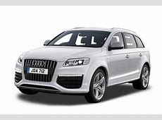 Audi Q7 SUV prices & specifications Carbuyer