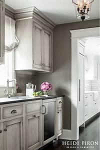 66, Gray, Kitchen, Design, Ideas