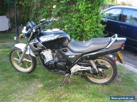 Cb500 For Sale by 1993 Honda Cb500 For Sale In United Kingdom