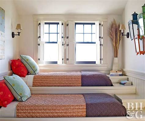 Small Shared Bedroom Design Ideas by Shared Bedroom Ideas For Small Rooms