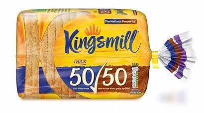 Bread Kingsmill Thick Medium Sliced Flour Soft
