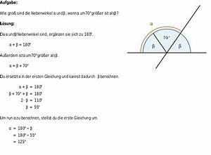 Gleichungen Berechnen Online : beziehungen zwischen winkeln bettermarks ~ Themetempest.com Abrechnung