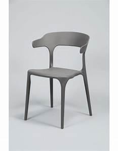 Kunststoff Stühle Stapelbar : gartenstuhl grau stapelbar stuhl kunststoff grau ~ Indierocktalk.com Haus und Dekorationen
