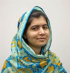 Malala Yousafzai - Wikipedia