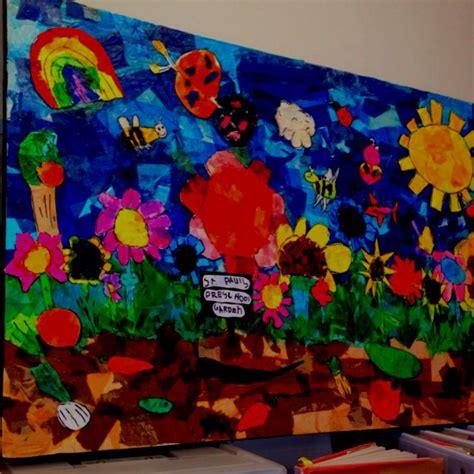 preschool classroom collage adorable kid crafts 155 | d635578c9a0f69155a23cd14c5c81968