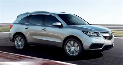 Acura Cary Nc by New 2015 Acura Mdx Raleigh Cary Nc Price Technology