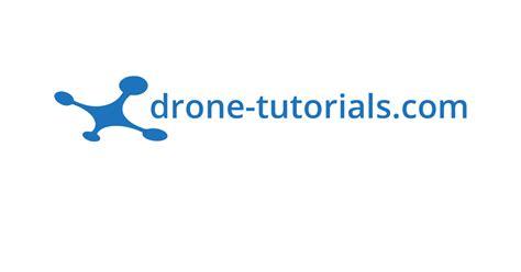 tello archive drone tutorials