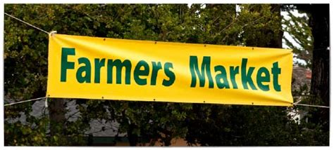 Design Considerations For Outdoor Banners