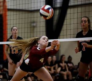 Volleyball: Gorham surges past Biddeford to stay perfect ...