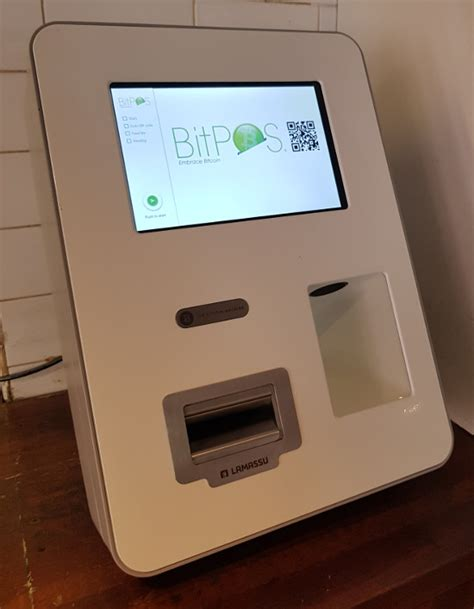 Find the best cryptocurrency exchange in australia! Bitcoin ATM launched in Sydney by BitPOS - Australian FinTech