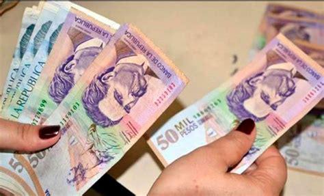 Tras El Fracaso Del Proceso De Paz, El Peso Colombiano
