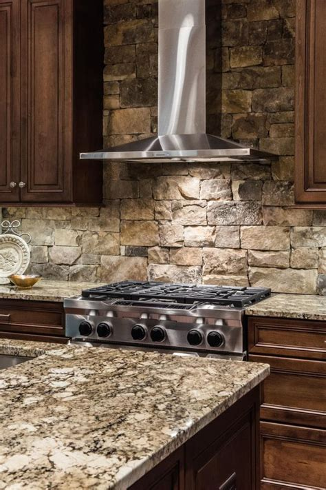 29 Cool Stone And Rock Kitchen Backsplashes That Wow. Cheap Dining Room Chairs Uk. Living Room Design Ideas Pinterest. Log Home Living Rooms. Earth Tone Colors Living Room. New York Living Rooms. Hearst Castle Dining Room. Large Mirror In Living Room. How To Make A Dining Room Chair