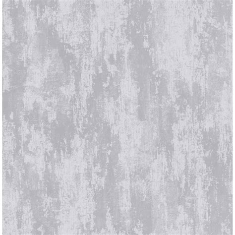 graham brown industrial texure silver  grey metallic