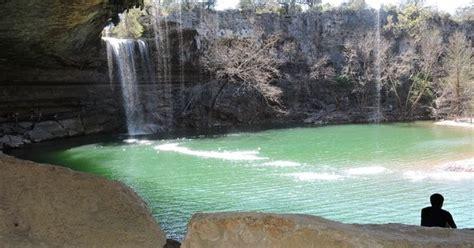 hamilton pool marble falls tx texas travel pinterest