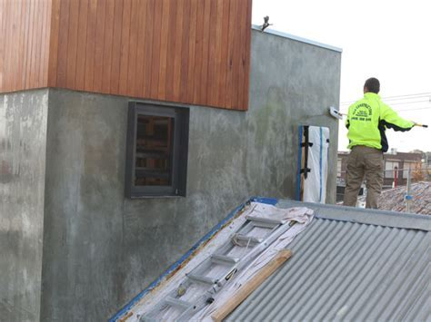 Cement Rendering Melbourne & Solid Plastering by S&E