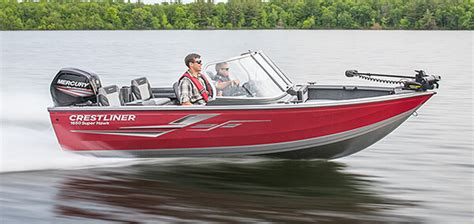 Aluminum Fishing Boat Packages by Special Crestliner Aluminum Fishing Boat Packages Sales