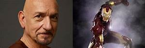 Ben Kingsley to Play the Villain in IRON MAN 3 | Collider