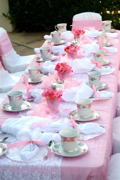 tea party table settings ideas pin by lea ann myers on tea time pinterest