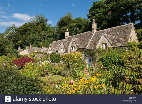 Gärten Der Cotswolds by Cotswold Stockfotos Cotswold Bilder Alamy