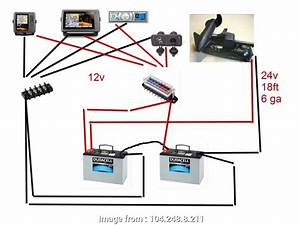 3 Prong Toggle Switch Wiring Diagram Top 24v Trolling