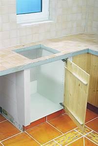 Küche Aus Beton Selbst Bauen : k chenbau aus porenbeton k che bad sanit r ~ Markanthonyermac.com Haus und Dekorationen